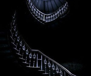 architecture, dark, and gothic image