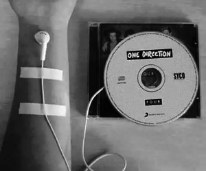 one direction, four, and 1d image