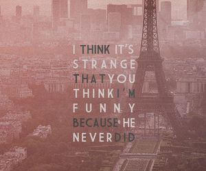 Taylor Swift, begin again, and Lyrics image