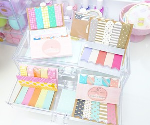 stationery and planner supplies image