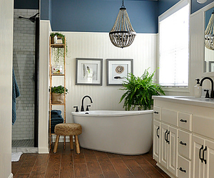 bathroom, design, and family image