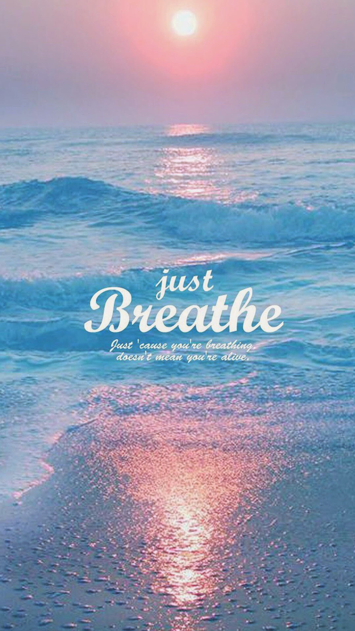 Beach Quotes Wallpaper Hd 94 Quotes