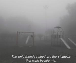 demons, grunge, and shadows image