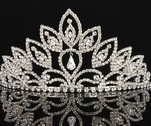 15, quinceanera, and crown image