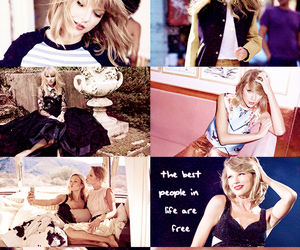 beautiful, taylor, and cute image