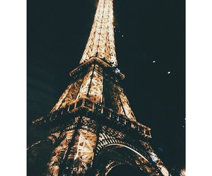 alternative, eiffel tower, and rosy image