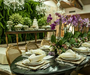 napkin ring, wedding decoration, and porta guardanapo image