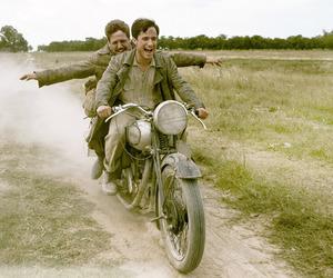 Che Guevara and diarios de motocicleta image
