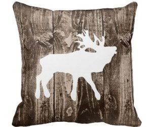 decor, hunting, and animals image