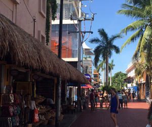 cancun, mexico, and nike image