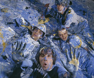 music, ian brown, and the stone roses image