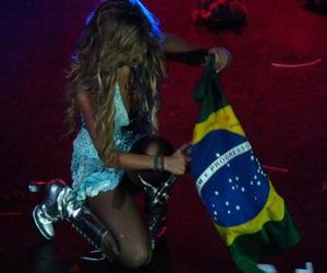 Anahi, brasil, and RBD image