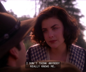 Audrey Horne, grunge, and indie image