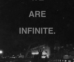 infinite, logan lerman, and emma watson image