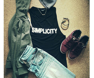 shoes, fashion, and hipster image
