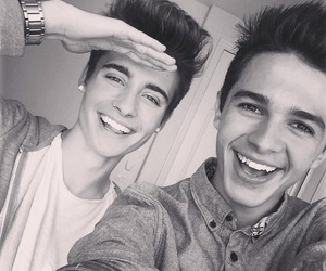 brent, brent rivera, and chris image