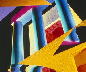 abstract, architecture, and art image