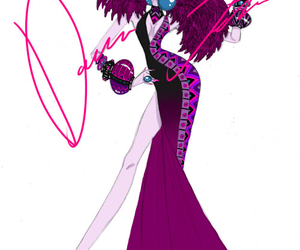 style, the emporer's new groove, and villainess image
