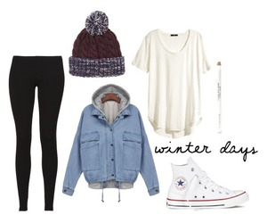 beanie, casual, and comfy image