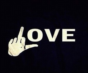 fack and love image