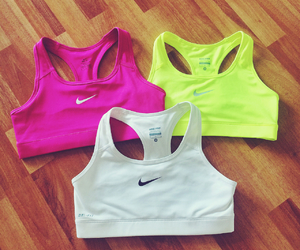 sport, nike, and clothes image