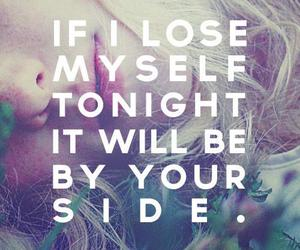 quote, song, and Lyrics image
