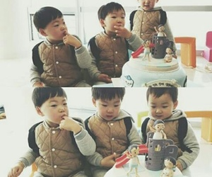 manse, mingook, and songtriplets image