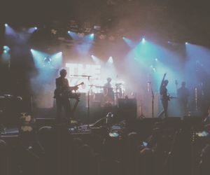 concert, indie, and rock n roll image