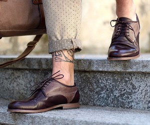 derbies, shoes, and formal shoes image