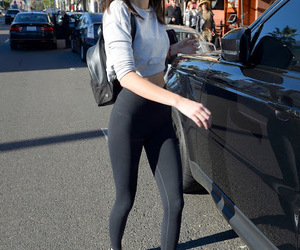 kendall jenner, celebrity, and fashion image