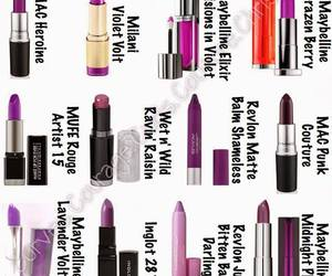dupe, lipstick, and love image