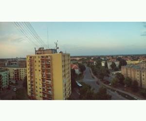 city, magás, and oroshaza image