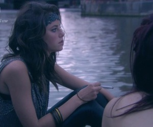 effy stonem, Katie Fitch, and series image