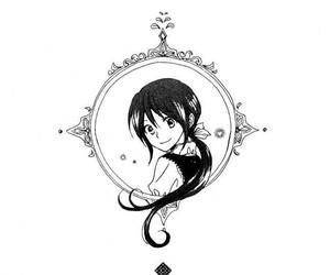 manga, akagami no shirayukihime, and shirayuki image