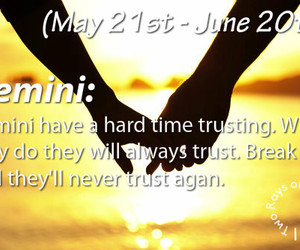 astrology, romance, and tumblr love image