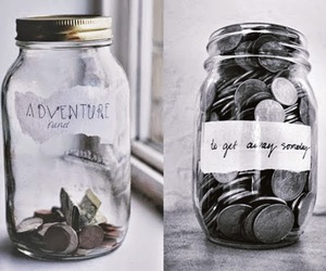 someday and money image