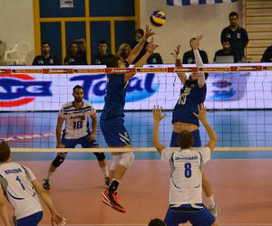 Greece, volleyball, and national volleybal team image