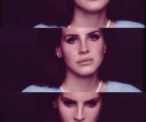 perfection, national anthem, and lana del rey image