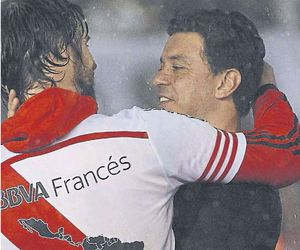 argentina, river plate, and campeon image