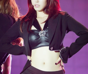 kpop, secret, and i'm in love image
