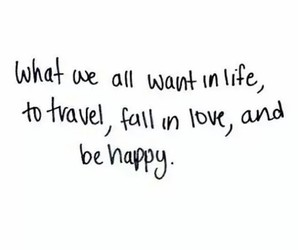 love, life, and travel image