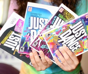 just dance, tumblr, and justdance image