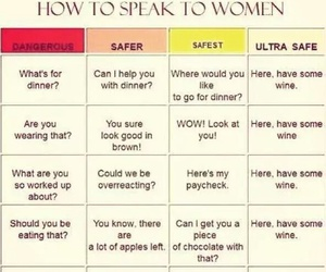funny, woman, and wine image