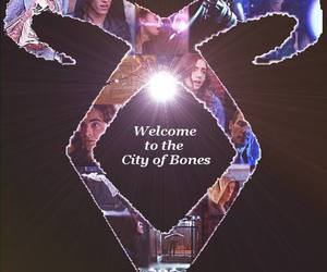 bones, books, and city image