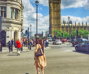 Big Ben, candid, and fashion image