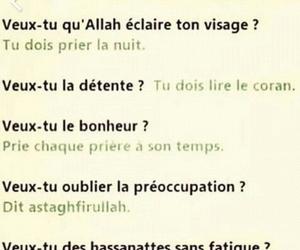 islam, simple, and santé image