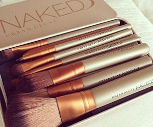 makeup, wow, and makeupbrush image