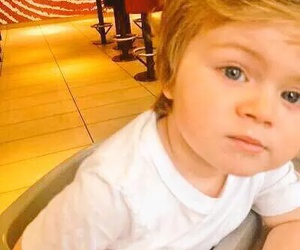 theo horan, baby, and theo image