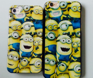 case and minions image