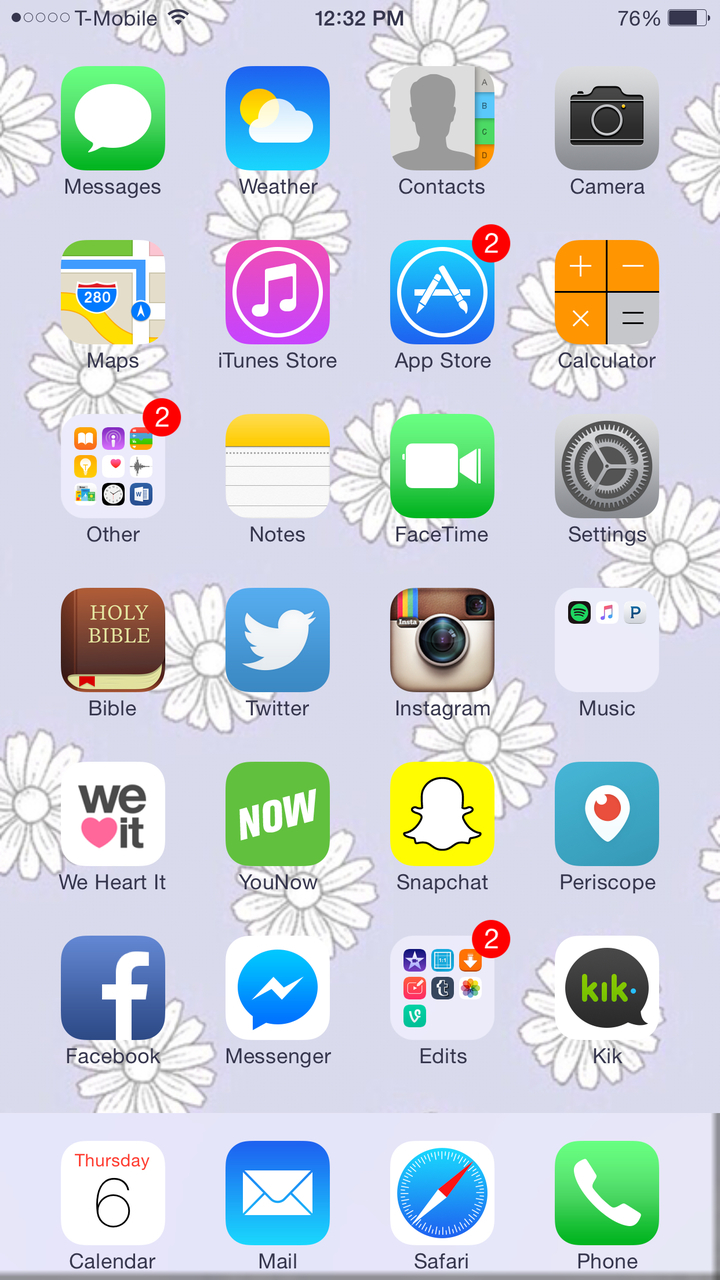 Apps Iphone Iphone 6 Plus Flowers Wallpaper